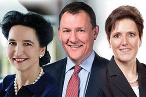 Gräfin Carola von Schmettow, Stephen Price and Gabriele A. Schnell