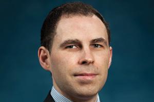Aidan Shevlin, J.P. Morgan Asset Management