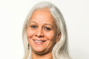 Pratibha Advani, Tata Communications
