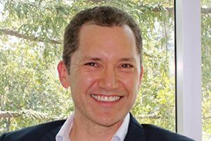 Guillermo Gualino, Vice President and Treasurer, Agilent