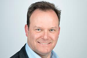 Mike Hirst, easyJet
