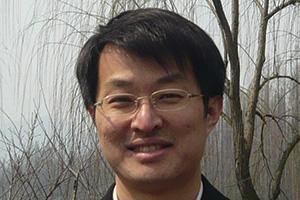 Randy Ou, Alibaba