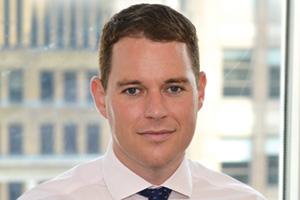 Jason Straker, J.P.Morgan Asset Management