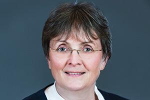 Cornelia Hesse, BASF