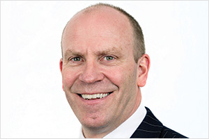 Adrian Walker, Lloyds Bank