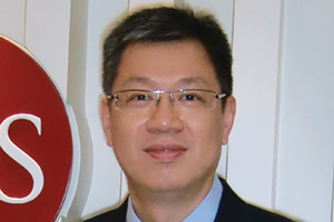 Kenneth Ng, DFS Group