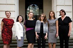 Women in Treasury London Forum 2016 panellists