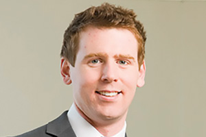 Alex Haigh, Regional Currency Manager EMEA, Mars Incorporated
