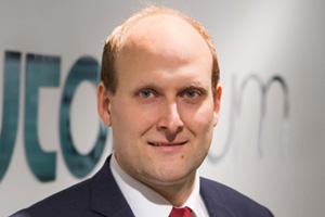 Janko Hahn, Head of Treasury Operations, Autoneum