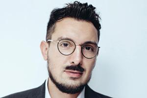 Vuk Magdelinic, CEO, Overbond