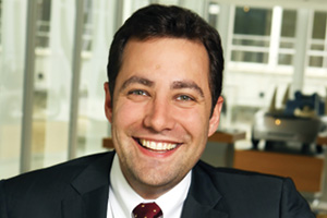Marc Vandiepenbeeck, Vice President & Assistant Treasurer, Johnson Controls