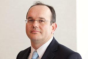 Alex Fiott, Head of Front Office, Treasury, AstraZeneca