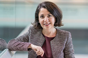 Ebru Pakcan, Head of Treasury and Trade Solutions (TTS), EMEA, Citi