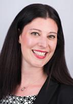 Kate Moorcroft, Group Treasurer, Barratt Developments