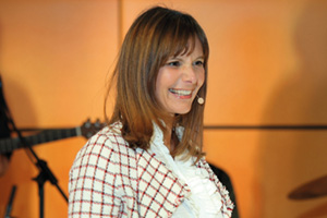 Carole Djen-Ullmo, Global Head of Marketing and Communications, BNP Paribas Cash Management