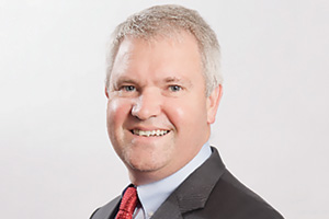 Mark Evans, Managing Director, Transaction Banking, ANZ