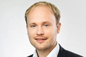 Oliver Schimek, CEO & Founder, CrossLend