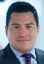 Miguel Trinidad, Corporate Treasurer, Mexichem