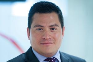 Miguel Trinidad, Corporate Treasurer, Mexichem