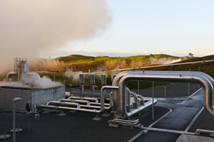 Contact Energy, Green Borrowing Programme in New Zealand