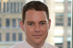 Jason Straker, Managing Director, Head of Client Portfolio Management for Global Liquidity EMEA, J.P. Morgan Asset Management