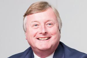 Robin Gregson, CFO, Lookers plc