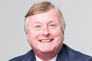 Robin Gregson, CFO, Lookers plc