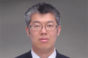 Griffin Peng, Director of B2B Payment & Financing, Alibaba Group