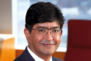 Rajesh Mehta, Asia Head of Treasury and Trade Solutions, Citi