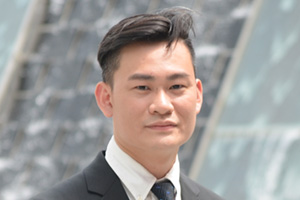 Seng Ti Goh, General Manager of Treasury & Accounting, Isuzu