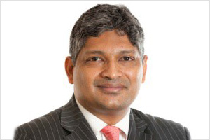 Sridhar Kanthadai, Head of Treasury Services, Asia Pacific, J.P. Morgan