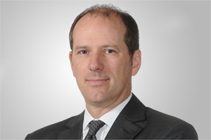 Mark Troutman, DBS' new Group Head of Sales for Global Transaction Services