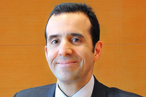 Ernesto Pittaluga, Asia Pacific Sales Head, Treasury and Trade Solutions, Citi