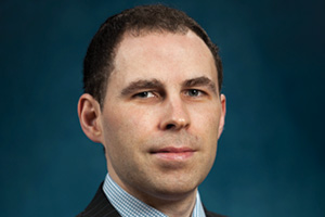 Aidan Shevlin, Managing Director, Head of Asia Pacific Liquidity Fund Management, J.P. Morgan Asset Management