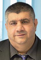 Dheeraj 'Raj' Chadha, CFO, TeleAdapt