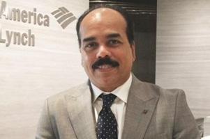 Venkat ES, Head of APAC Treasury Product – Global Transaction Services, Bank of America Merrill Lynch