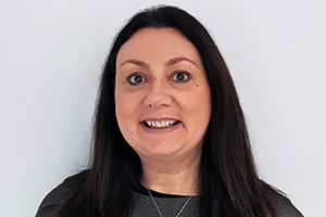Helen Hanby, Director, International Treasury, ACMA, AMCT, Biogen