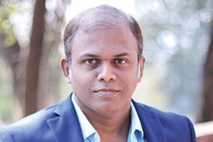 Amit Baraskar, Vice President & Head – Treasury, Thomas Cook (India) Ltd