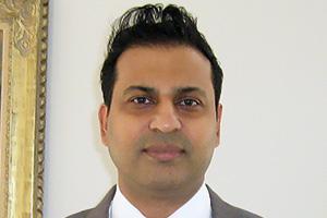 Vasu Reddy, Treasury Leader, Sub Saharan Africa, GE Capital
