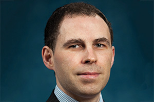 Aidan Shevlin, Managing Director, Head of Asia Pacific Liquidity Fund Management at J.P. Morgan Asset Management