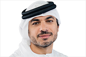 Hisham Malak, Head of Treasury & Investor Relations, Mubadala Investment Company