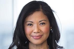 Yeng Butler, State Street Global Advisors