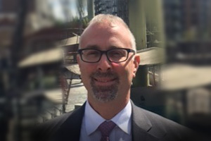 Michael Aragona, Head of Sales – Americas, Global Transaction Banking at Mizuho