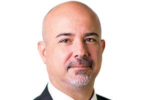 Vincenzo Dimase, Market Development Manager, FX – Europe at Refinitiv