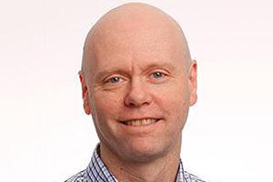 Dan Burns, Financial Markets Editor, Thomson Reuters