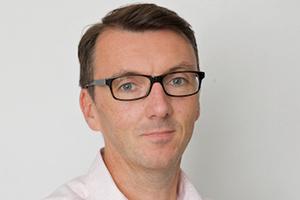 Kevin Daly, Assistant Treasurer, James Hardie