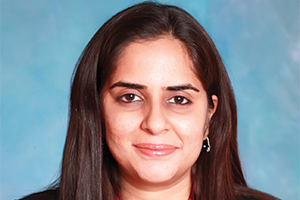 Kanika Thakur, Director, Head of Asia Trade Finance, Citi