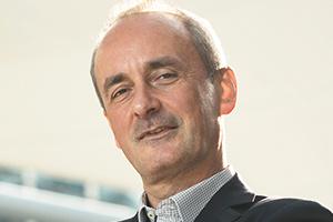 Silver Zuskin, Finance Director and EMEA Treasurer, Dell