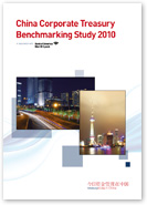 China Corporate Benchmarking Study 2010