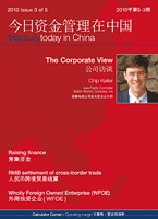 Treasury Today in China 2010 issue 3